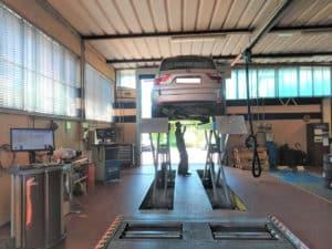 Autofficina riparazione e manutenzione Vicenza