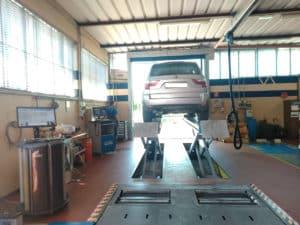 Autofficina riparazioni Auto Moto Vicenza