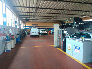 Centro Servizi auto Vicenza