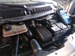 Riparazione e manutenzione auto Vicenza