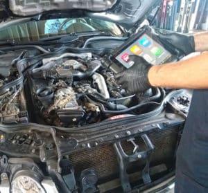 Riparazione auto e veicoli Vicenza
