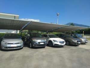 Vendita Auto Usate Vicenza